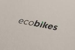 Eco Bikes Logo