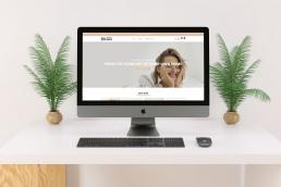 Gelous Website