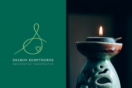 Sharon Kempthorne Logo