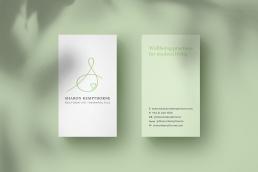 Sharon Kempthorne Business Cards
