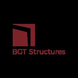 BGT Structures Logo
