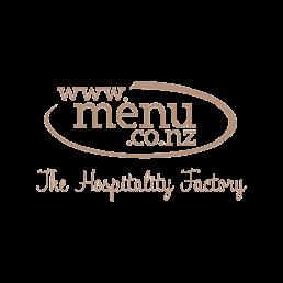 Menu.co.nz Logo