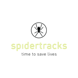 Spidertracks Logo