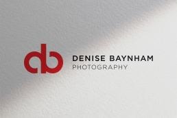 Denise Baynham Logo Design
