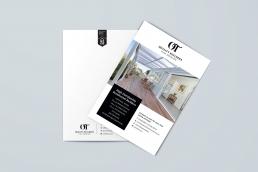 OT Villas Brochure