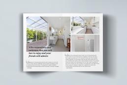 OT Quality Builders Villa Specialists Brochure
