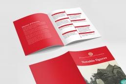 Purewa Cemetery Brochure