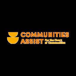 Communities Assist Logo