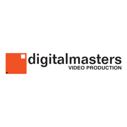 Digital Masters Logo