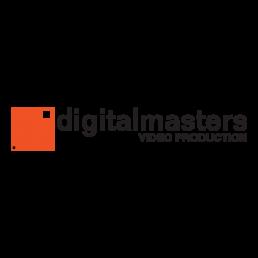 Digital Masters Logo