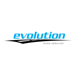 Evolution Road Services Logo