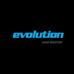 Evolution Road Services Logo