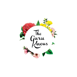 The Guru Knows Logo
