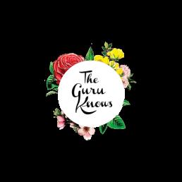 The Guru Knows Logo