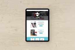 Vape Bandit Digital Email Marketing